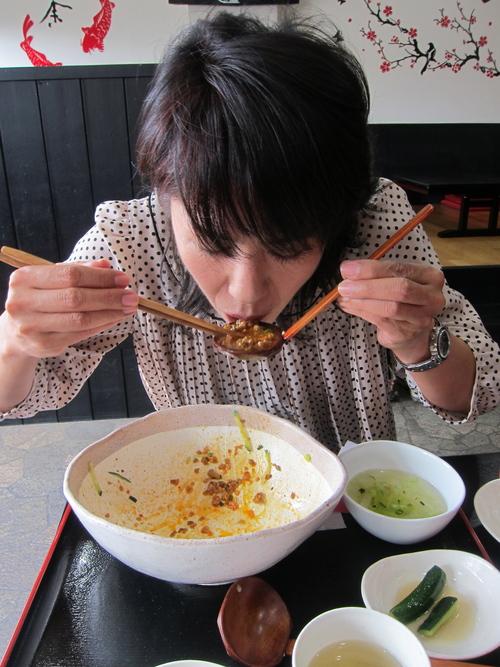Shanghai dumpling Fuuka._c0153966_18271822.jpg