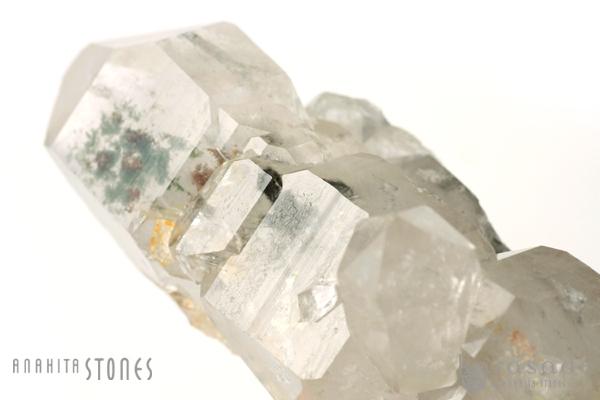プラチナジャカレー水晶原石(ブラジル産)_d0303974_17235614.jpg