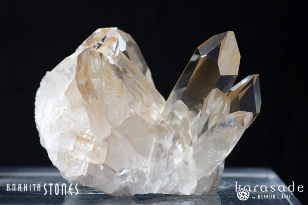 水晶クラスター(ブラジル産)_d0303974_19592056.jpg