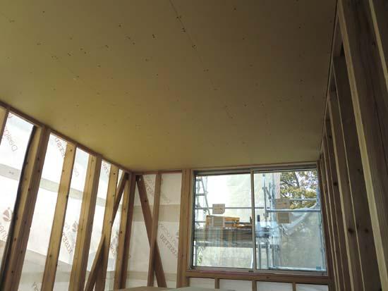 【家づくり】 外壁と二階の天井_c0293787_10455097.jpg