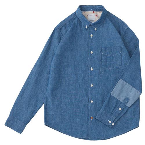 visvim - High quality shirts!!_c0079892_20453974.jpg