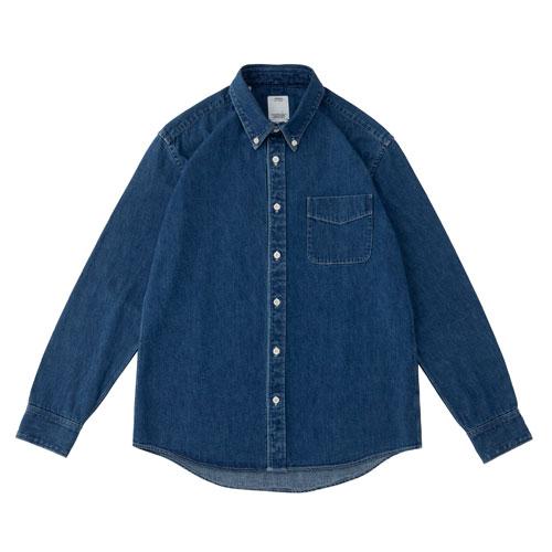 visvim - High quality shirts!!_c0079892_20475021.jpg
