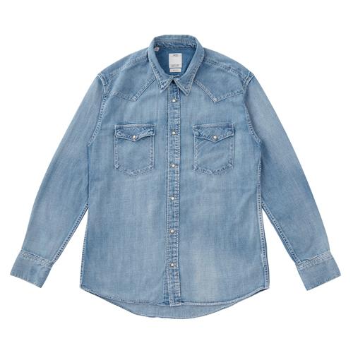 visvim - High quality shirts!!_c0079892_2047557.jpg