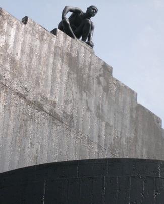 朝倉彫塑館に、、、、。_f0061394_118155.jpg