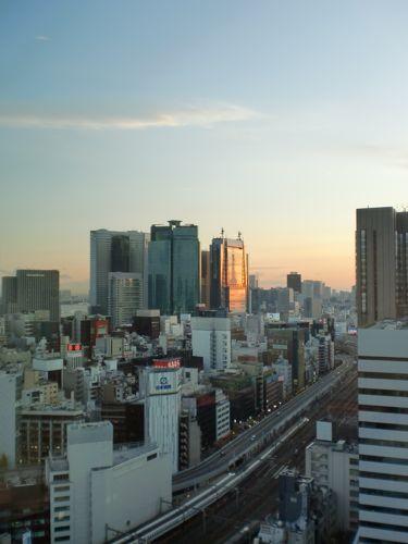 ペニンシュラ東京 一泊 2011DEC_f0059796_1682364.jpg