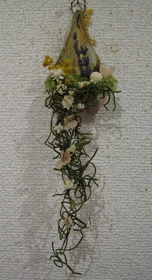 たまごの工房 企画展 「 春の花咲く物語 」展   その2 _e0134502_14354334.jpg