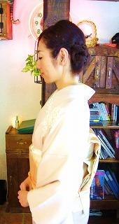 入学式ママの着物姿_a0123703_9533648.jpg