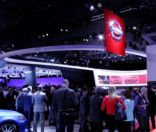 ニューヨーク国際オートショー New York International Auto Show 2014_b0007805_1554371.jpg