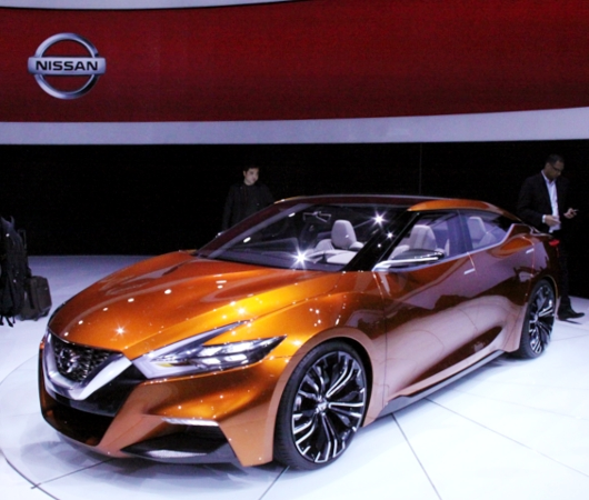 ニューヨーク国際オートショー New York International Auto Show 2014_b0007805_1555518.jpg
