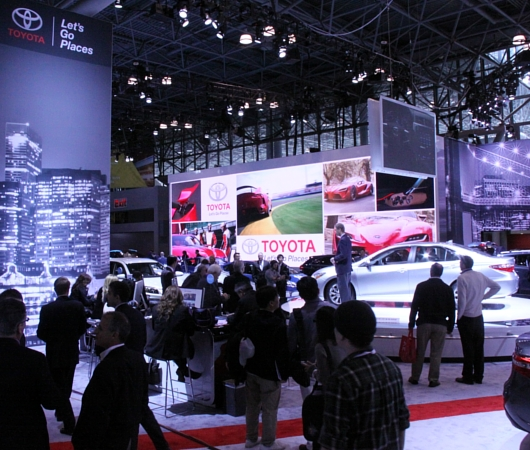 ニューヨーク国際オートショー New York International Auto Show 2014_b0007805_1563547.jpg