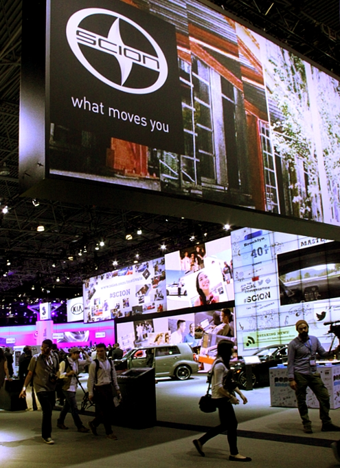 ニューヨーク国際オートショー New York International Auto Show 2014_b0007805_1573065.jpg