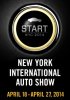 ニューヨーク国際オートショー New York International Auto Show 2014_b0007805_542594.jpg
