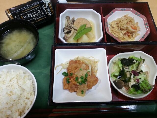 今日の昼食@会社Vol.516_b0042308_12363317.jpg