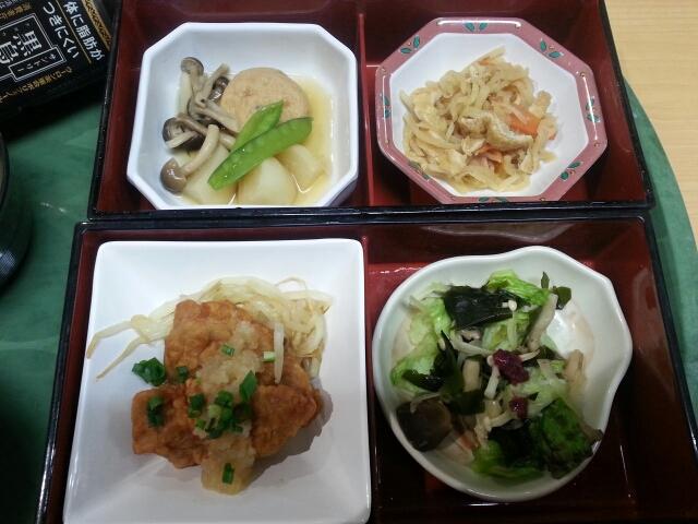 今日の昼食@会社Vol.516_b0042308_12365396.jpg