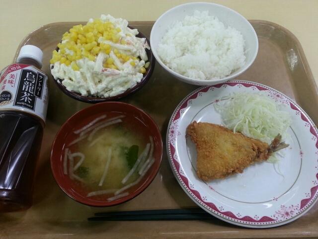 今日の朝食@会社Vol.102_b0042308_739412.jpg