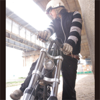 【Harley-Davidson 2】_f0203027_9175768.jpg