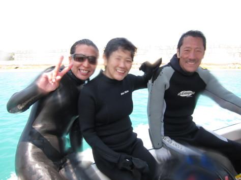 4月18日最高な海~~!_c0070933_22095666.jpg