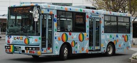 伊豆箱根バス 日デKK-RM252GAN +西工_e0030537_0135374.jpg