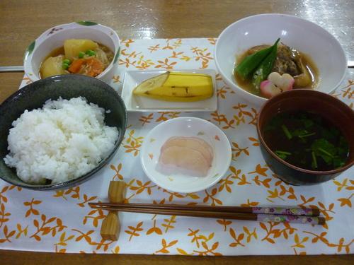 ~赤魚の味噌煮~_d0195052_16282368.jpg