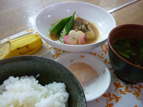 ~赤魚の味噌煮~_d0195052_1630413.jpg