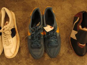 """VINTAGE SHOES COLLECTION\""ってこんなこと。_c0140560_11185489.jpg"