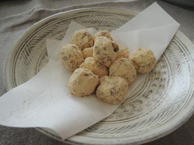 桜餅ときなこヌガー_b0252363_1319169.jpg