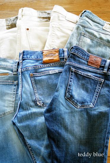 Ralph Lauren jeans  ラルフのジーンズ_e0253364_14495338.jpg