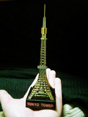 東京タワー_c0108174_21292914.jpg