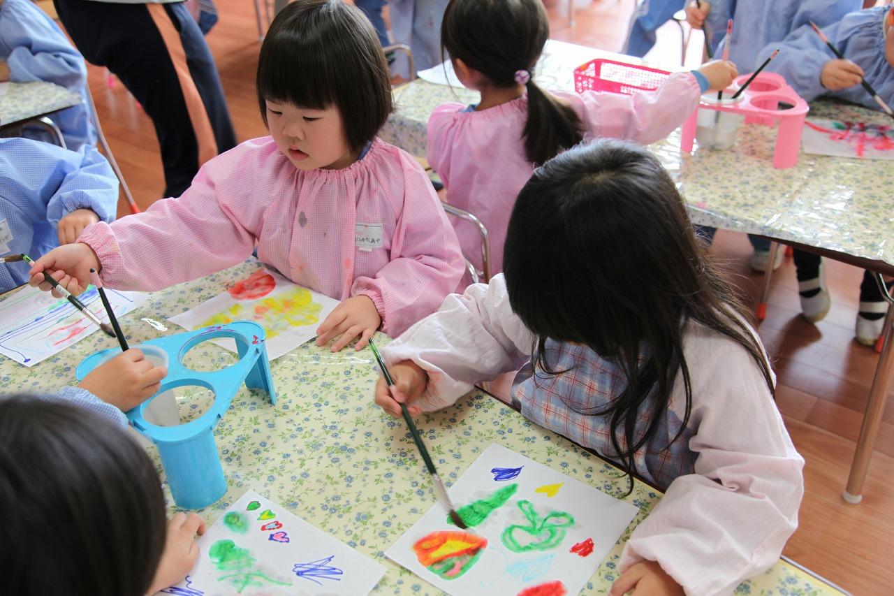 鳳幼稚園の英語の先生_b0277979_16522927.jpg