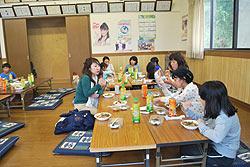 目黒角田絆交流~稲刈り体験~_d0247484_94040100.jpg