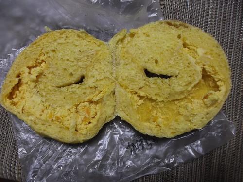 クク かぼちゃクリームチーズ_f0076001_2341418.jpg