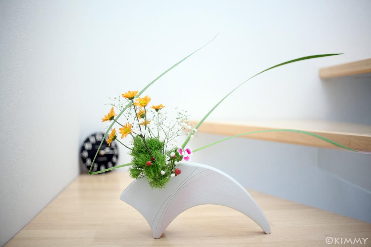 生け花、はじめました_c0128108_01523415.jpg