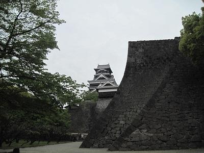 新緑の熊本城_b0228113_13213510.jpg