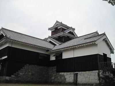新緑の熊本城_b0228113_13214662.jpg