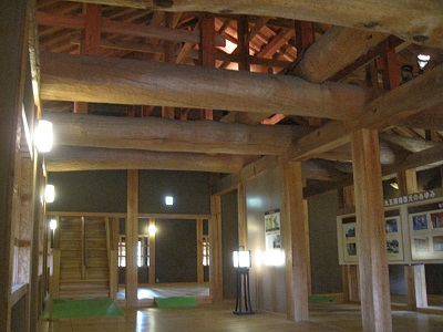 新緑の熊本城_b0228113_13221365.jpg
