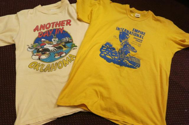 アメリカ仕入れ情報#60 Tシャツ色々・・。_c0144020_11171071.jpg