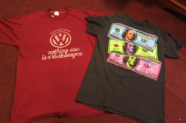 アメリカ仕入れ情報#60 Tシャツ色々・・。_c0144020_11171246.jpg