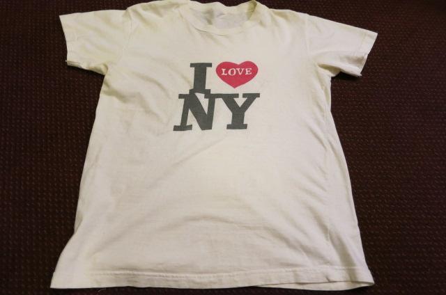 アメリカ仕入れ情報#60 Tシャツ色々・・。_c0144020_11171856.jpg