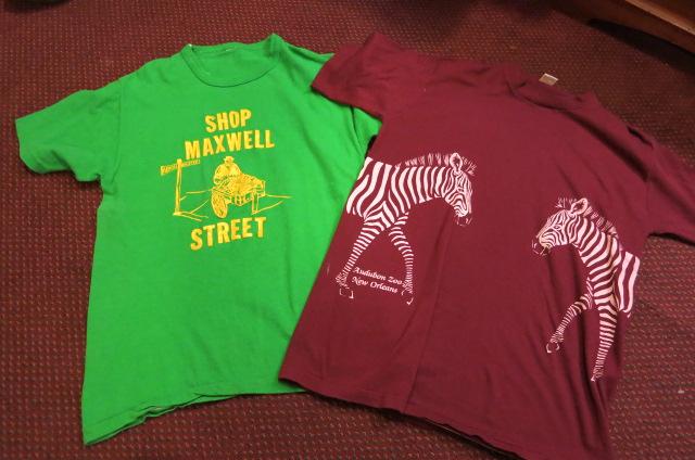 アメリカ仕入れ情報#60 Tシャツ色々・・。_c0144020_111787.jpg