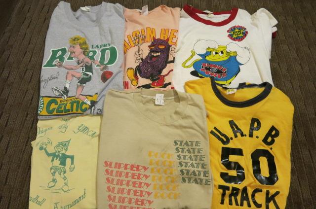 アメリカ仕入れ情報#60 Tシャツ色々・・。_c0144020_11265811.jpg