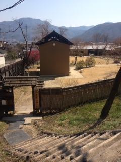 松代散歩 part.1_f0320754_17333738.jpg