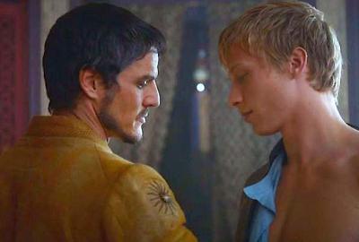 Game of  Thrones season 4 episode 1-2 (ゲーム・オブ・スローンズ シーズン4 第1~2話)_e0059574_0521077.jpg