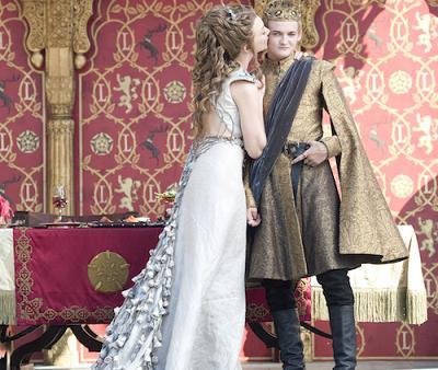 Game of  Thrones season 4 episode 1-2 (ゲーム・オブ・スローンズ シーズン4 第1~2話)_e0059574_0523213.jpg