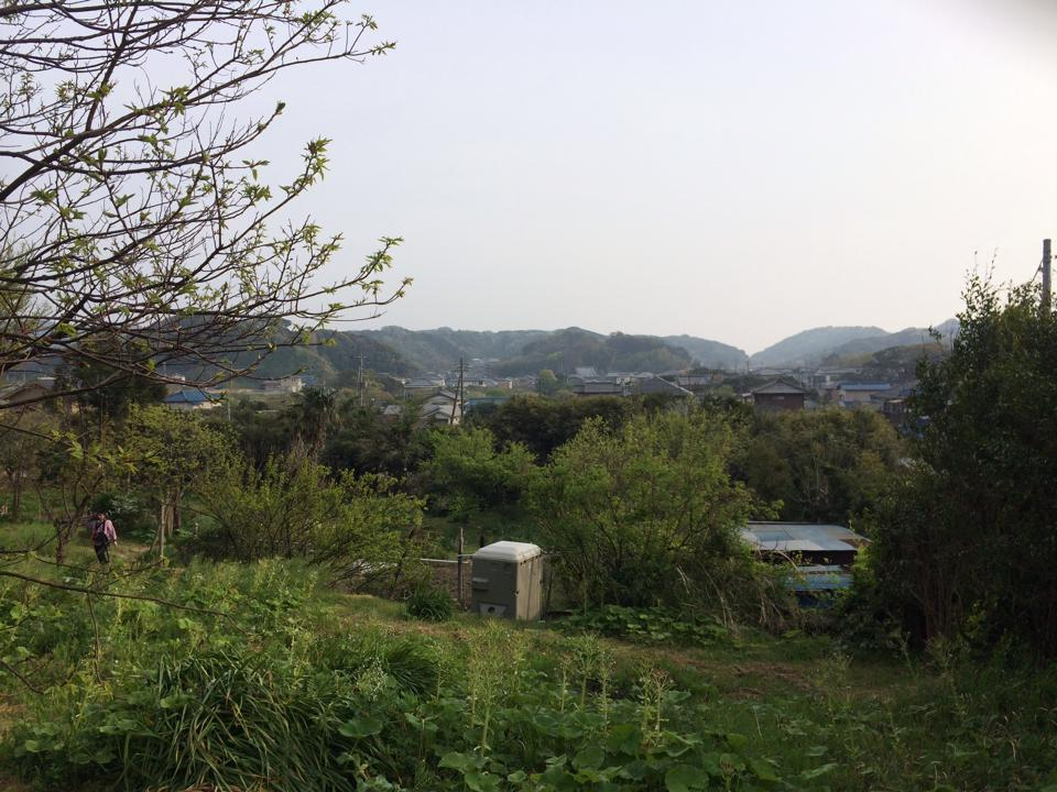 平成26年4月16日 TBS 報道特集 千葉県富津ロケ。_a0154482_16354042.jpg