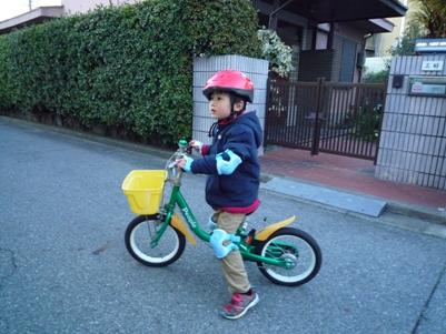 コマなし自転車の特訓 その1 ~(^0^)/_e0123286_18315031.jpg