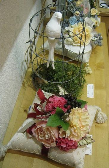 たまごの工房 企画展 「 春の花咲く物語 」展   その4_e0134502_154433.jpg