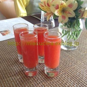 オレンジの香りいっぱいの週末_b0107003_14271969.jpg