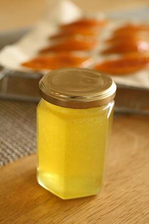 オレンジの香りいっぱいの週末_b0107003_14494041.jpg