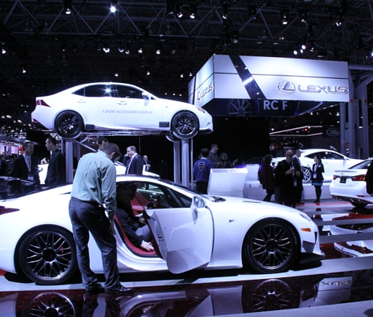 ニューヨーク国際オートショー New York International Auto Show 2014_b0007805_2264154.jpg