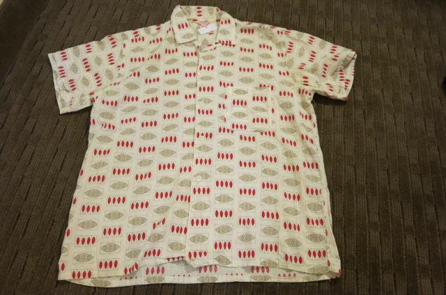 アメリカ仕入れ情報#61 50'S PENNY'S コットンシャツ!_c0144020_8353891.jpg